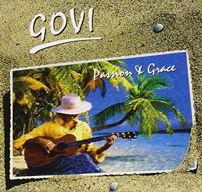 GOVI - passion and grace