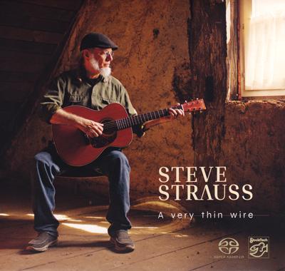 Steve Strauss - a very thin wire