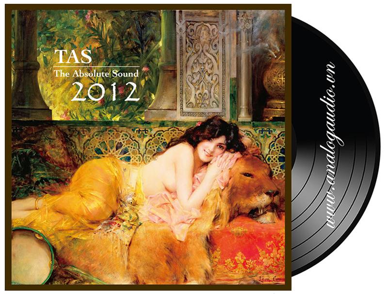 TAS 2012 - LP
