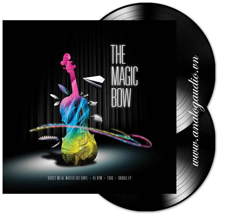 The Magic Bow - LP