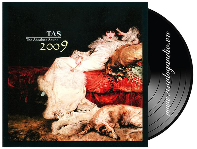 TAS 2009 - LP