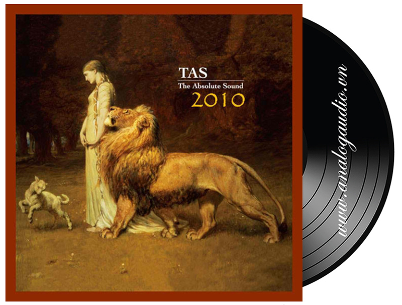 TAS 2010 - LP