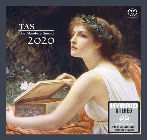TAS 2020 (SACD)