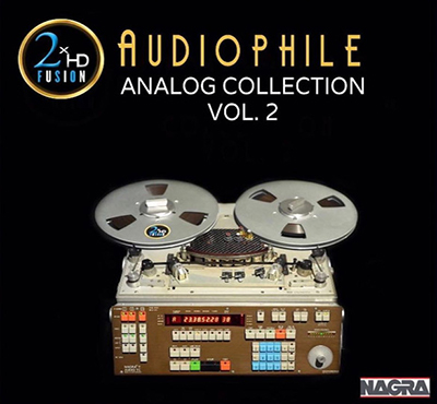 Audiophile Analog Collection vol.2