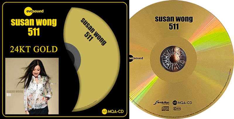 Susan Wong - 511