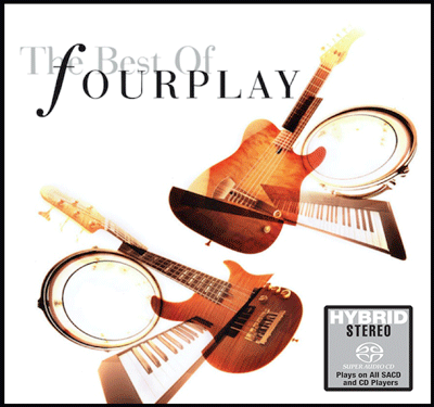 FOURPLAY the best of