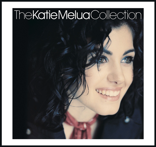 Katie Melua - the collection