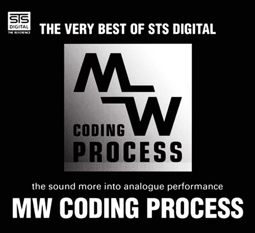 the very best of STS Digital