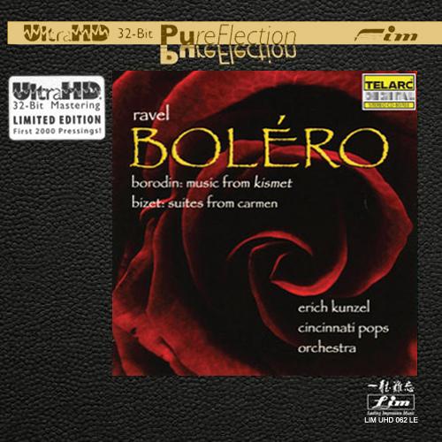 Erich Kunzel - Ravel Bolero