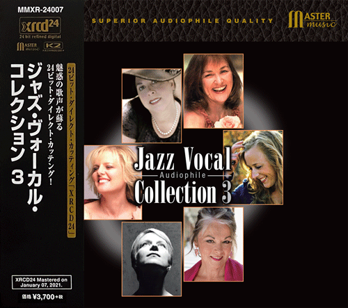 Jazz Vocal Audiophile Collection 3
