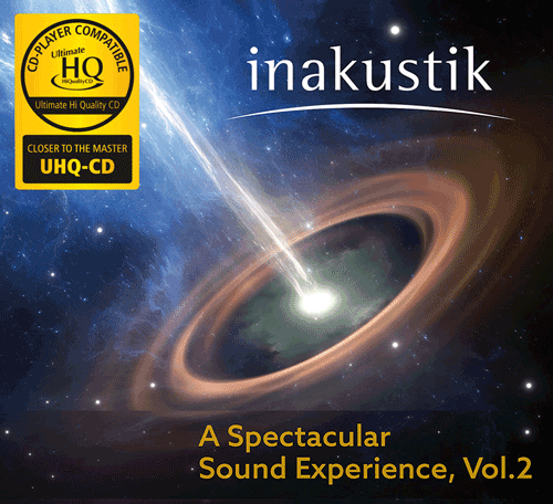 A Spectacular Sound Experience Vol.2