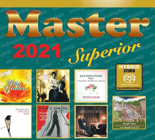 Master Superior 2021