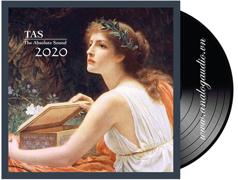 TAS 2020 - LP