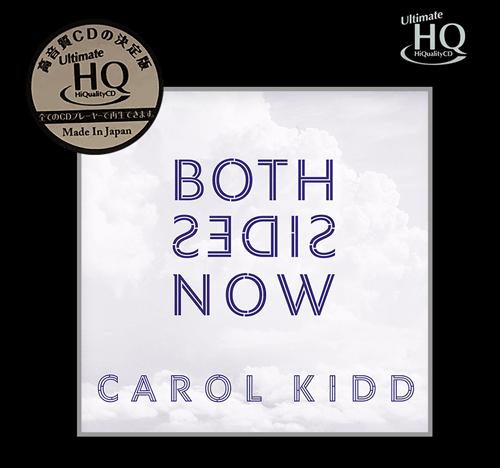 Carol Kidd - Both Side Now