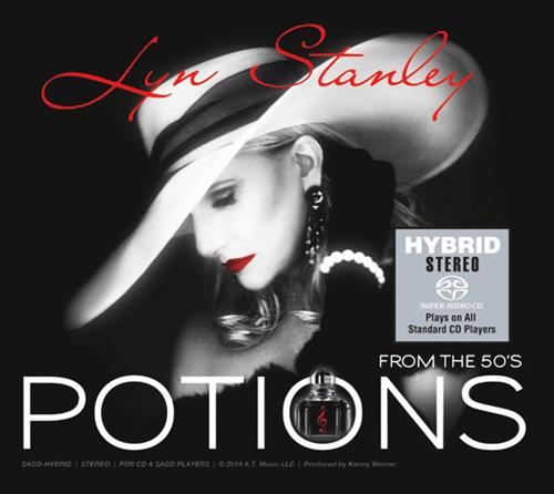 Lyn Stanley - Potions