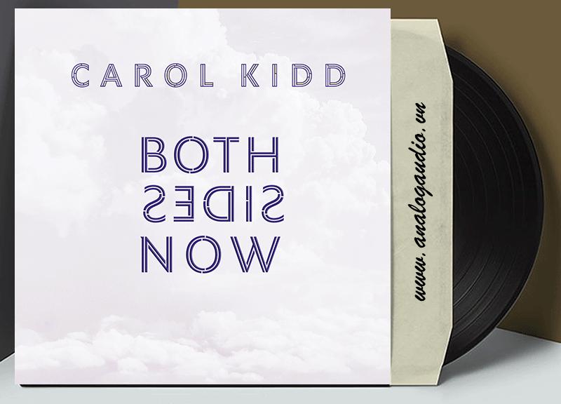Carol Kidd - Both Side Now (LP)