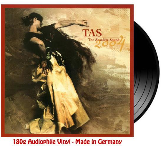 TAS 2004 - LP