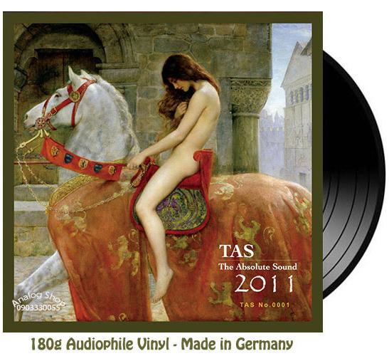 TAS 2011 - LP