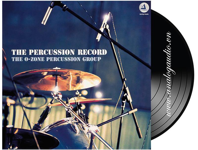 THE PERCUSSION RECORD