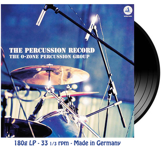 The Percussion Records