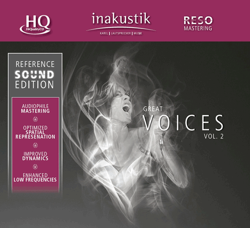 Great Voices vol.2