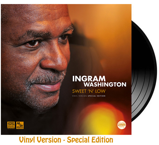 Ingram Washington - sweet n low