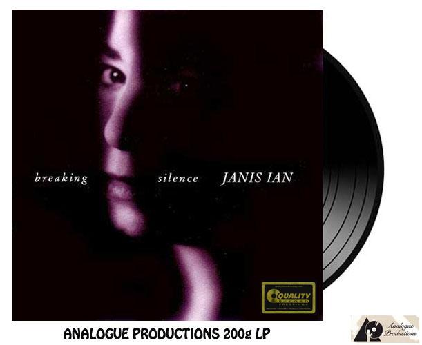Janis Ian - breaking silence