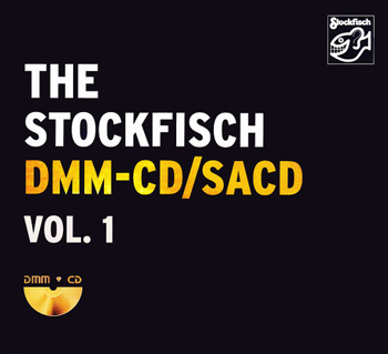 the STOCKFISCH DMM-CD/SACD vol.1