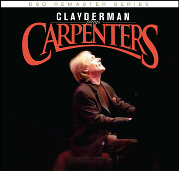 Richard Clayderman plays Carpenters