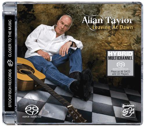 Allan Taylor - leaving at dawn