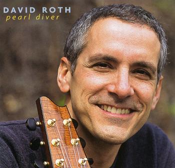 David Roth - pearl diver