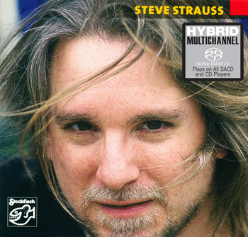 Steve Strauss - just like love