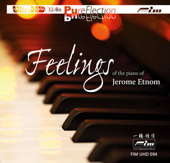 Feelings - Jerome Etnom
