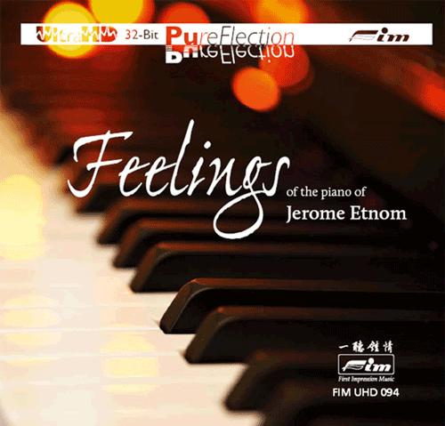 Feelings - Jerome Etnom