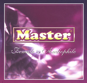 Master Female Audiophile