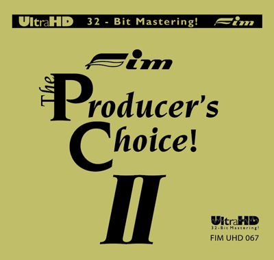 The Producers Choice II