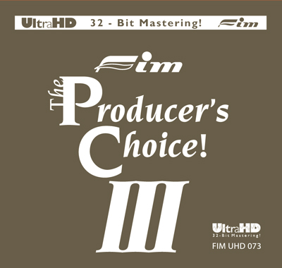 The Producers Choice III