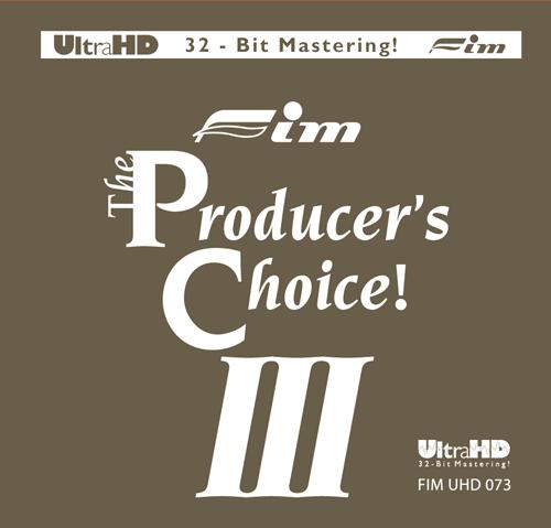 The Producers Choice III