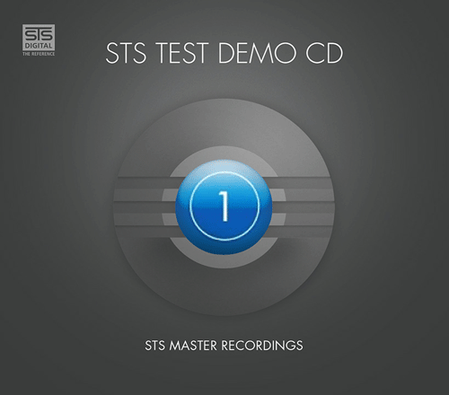 STS TEST DEMO CD 1
