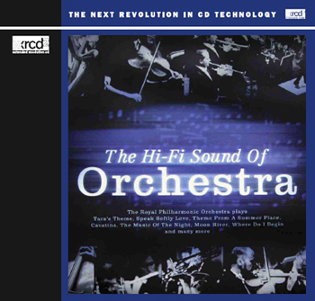 The Hi Fi sound of Orchestra