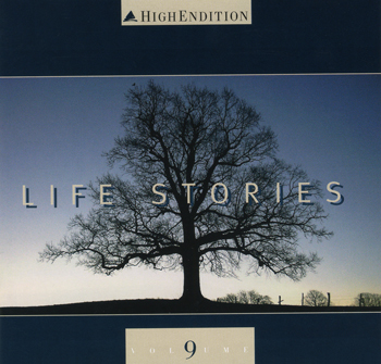 HighEndition 9 - Life Stories