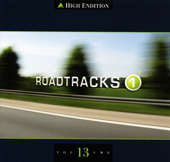 HighEndition 13 - Road Tracks