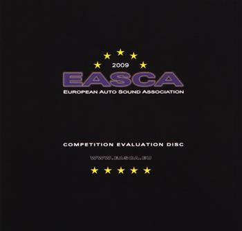 EASCA