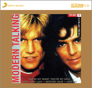 Modern Talking - The Collection