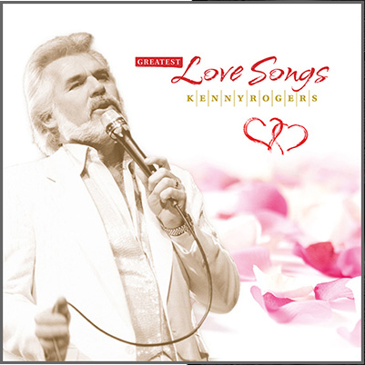 Kenny Rogers - Greatest love songs