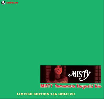 Tsuyoshi Yamamoto - Misty