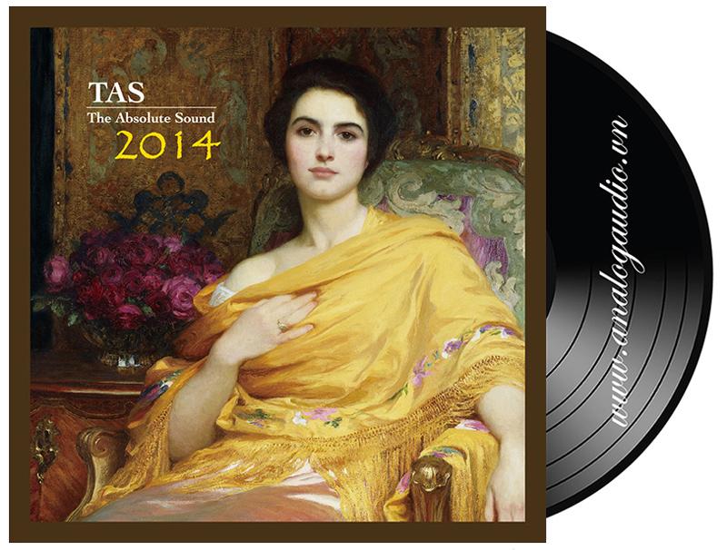TAS 2014 - LP