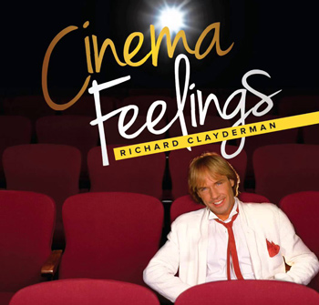 Richard Clayderman - Cinema Feelings
