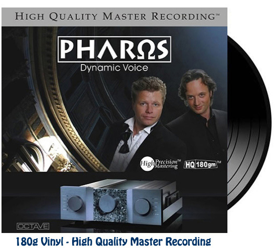 Pharos - Dynamic Voices