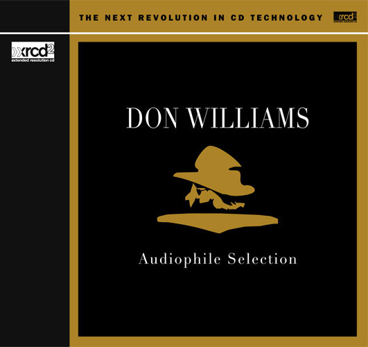 Don Williams - Audiophile Selection